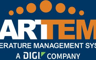 Logo for Smart Temps