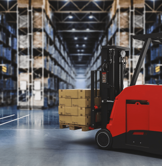 Columbus venture fund backs autonomous forklift developer